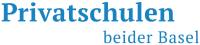 Privatschulen beider Basel Logo