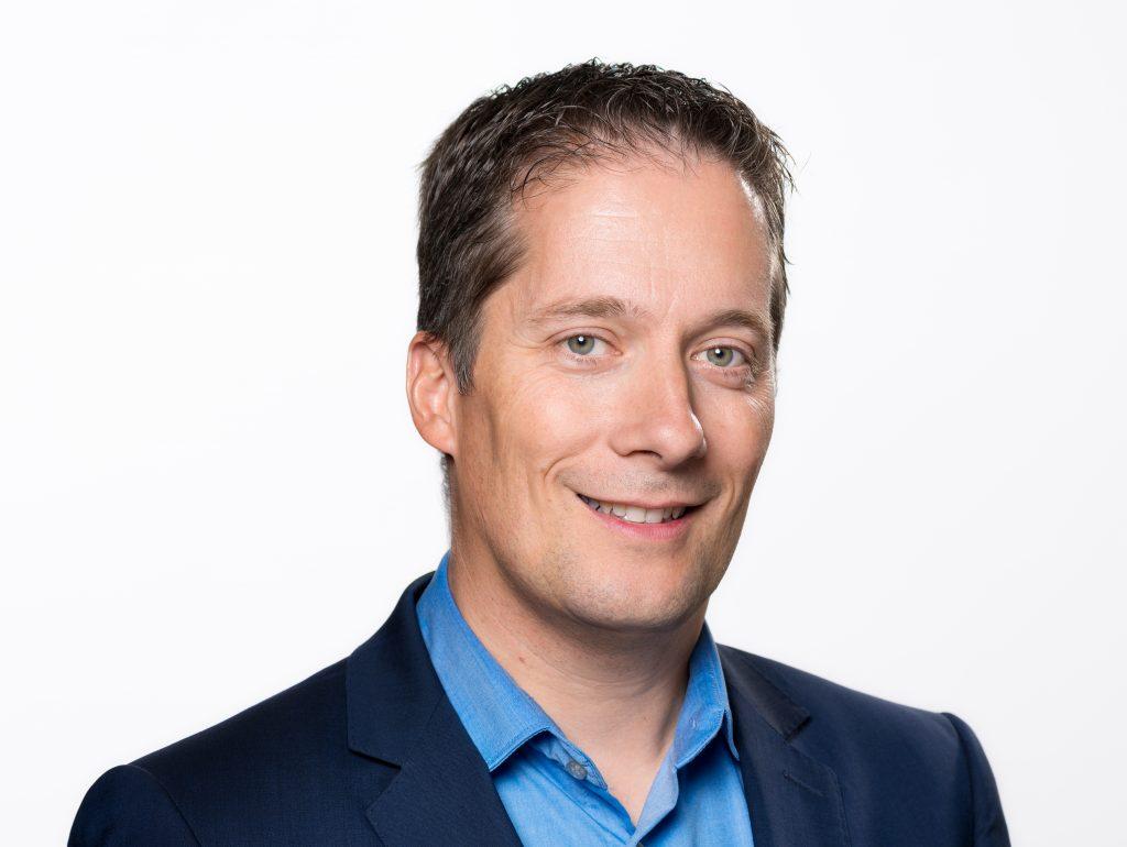 Daniel Albietz, Präsident Prima Schulen, Riehen
