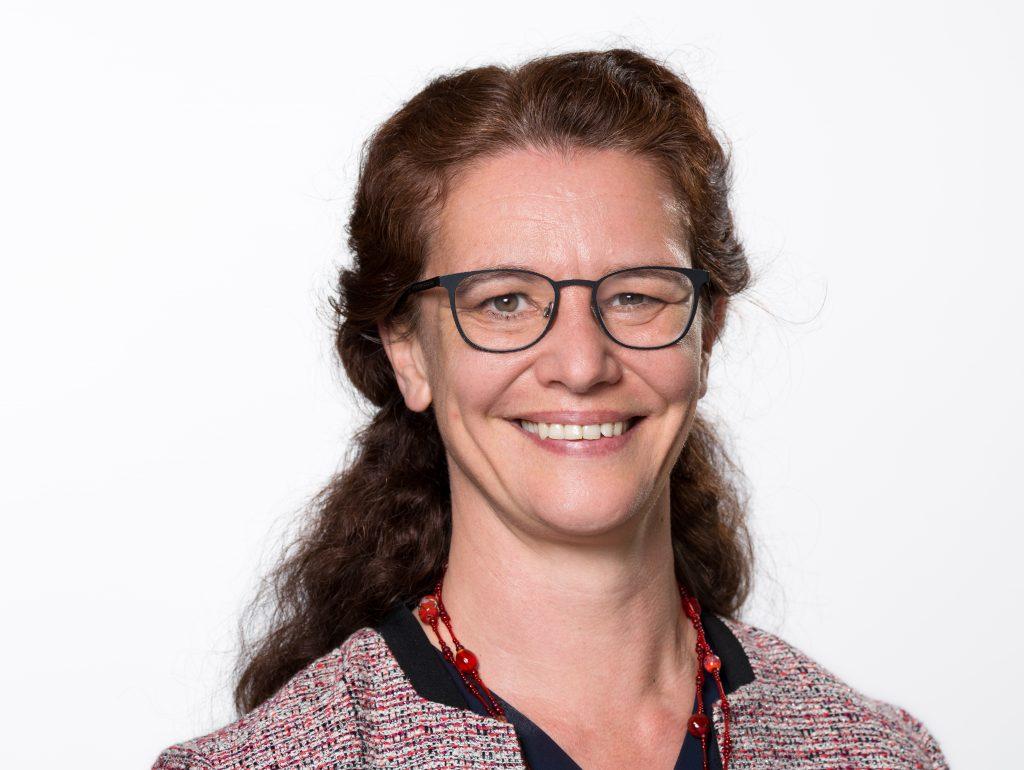 Sandra Schenkemeyer