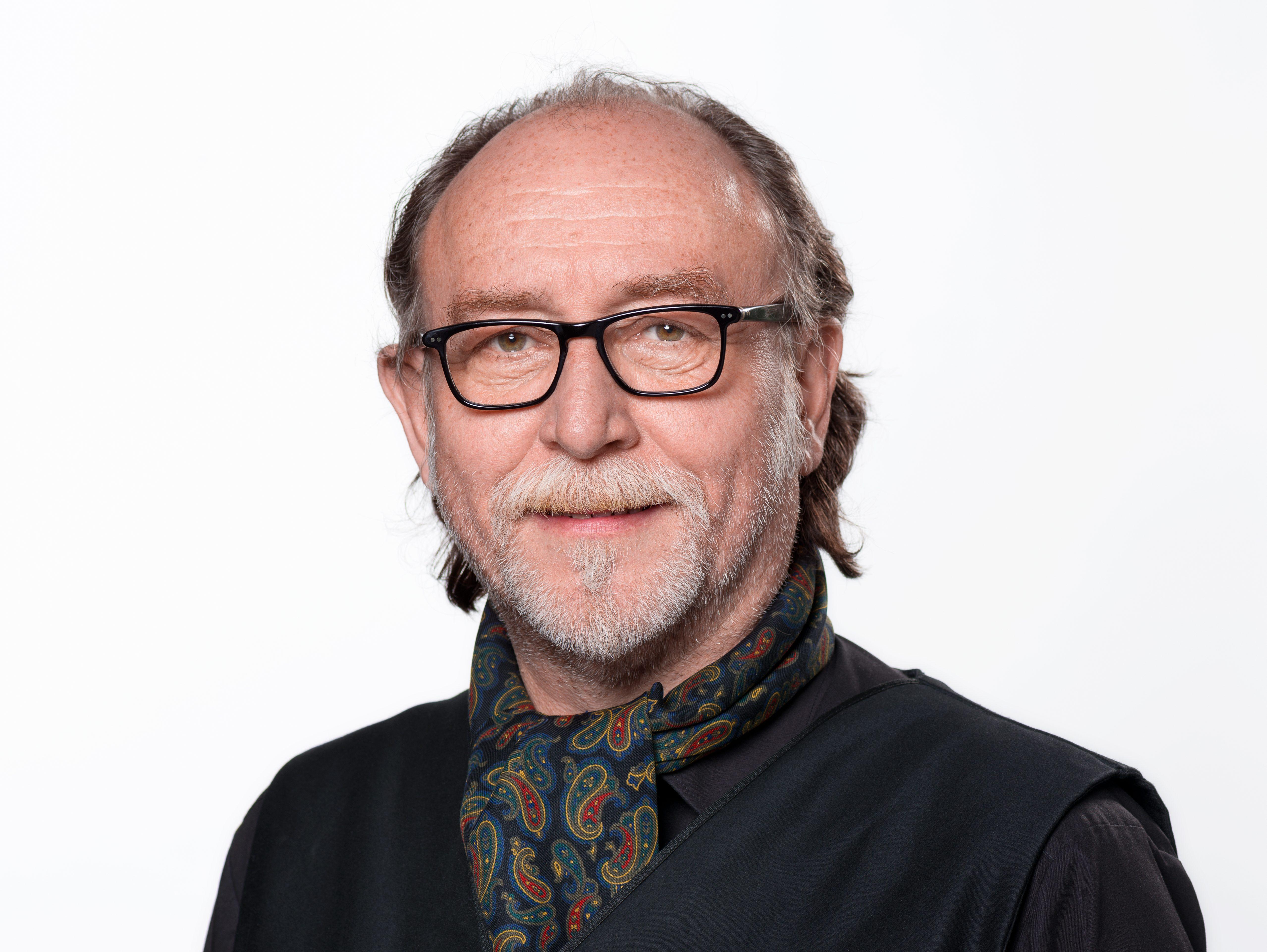 Jörg Herrmann, Co-Leiter ipso Haus des Lernens, Basel