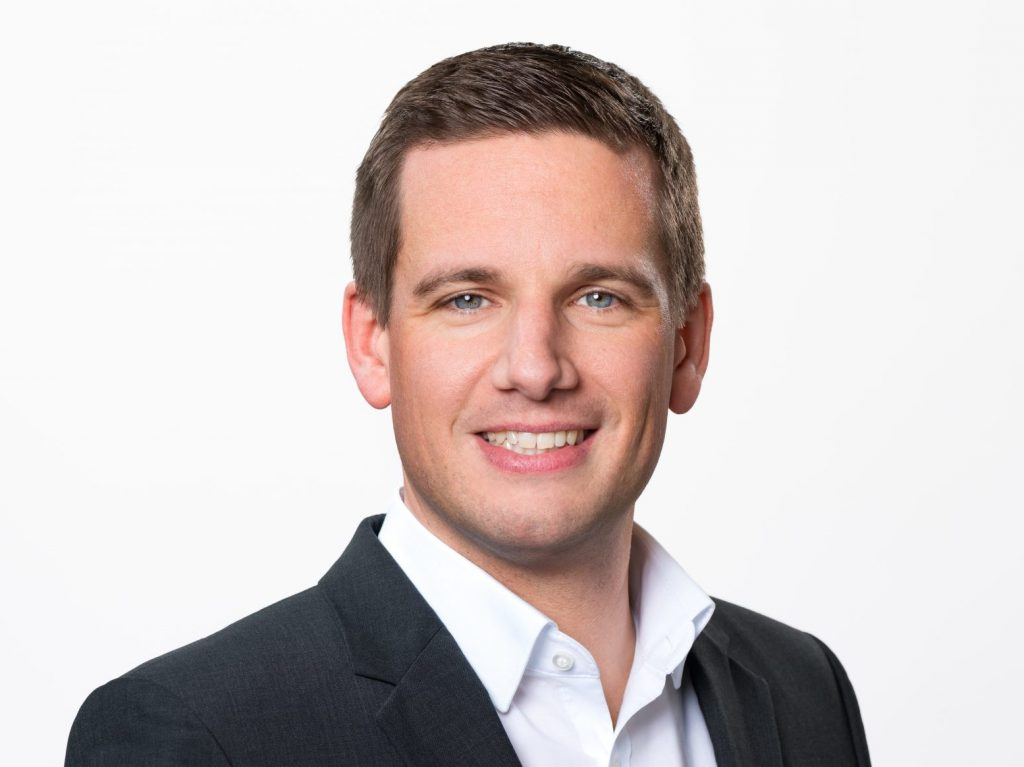 Daniel Hering