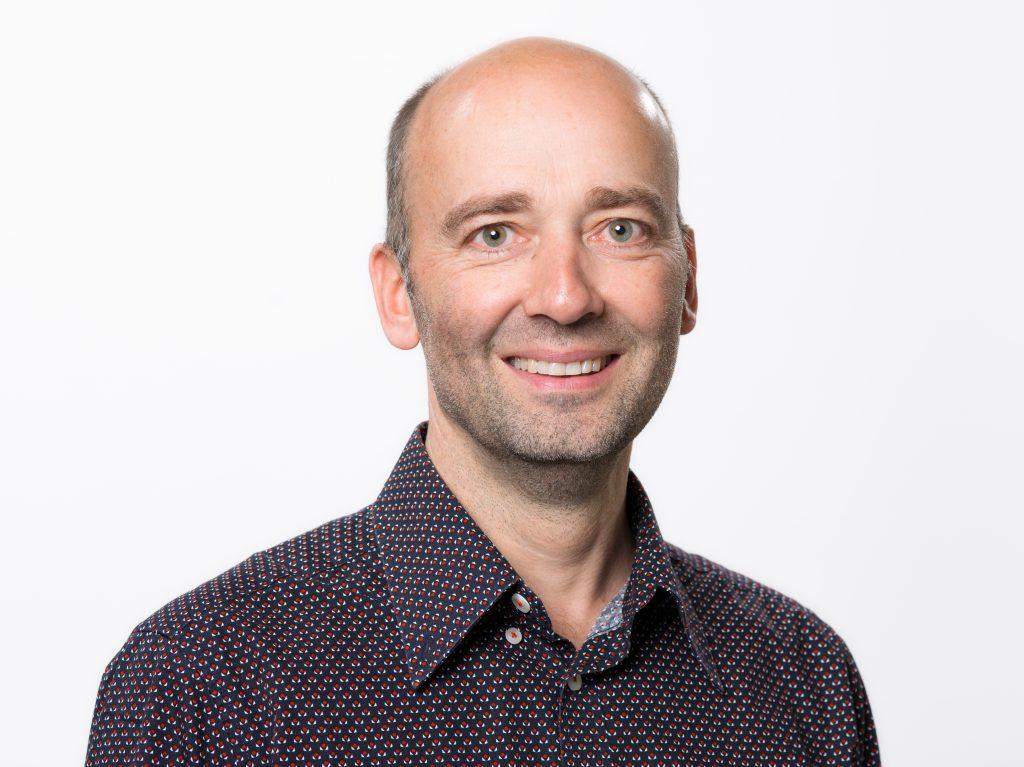Matthias Held, Leiter SOL Schule für Offenes Lernen, Liestal