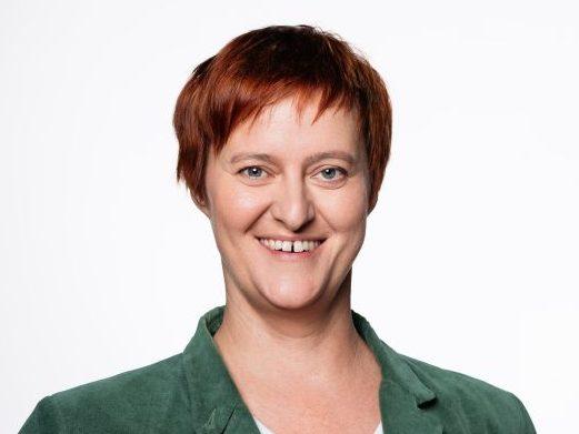 Antje Oeschger, Leiterin Operatives Management bei ipso Bildung AG